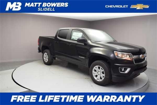 Chevrolet Colorado 2019 $28873.00 incacar.com