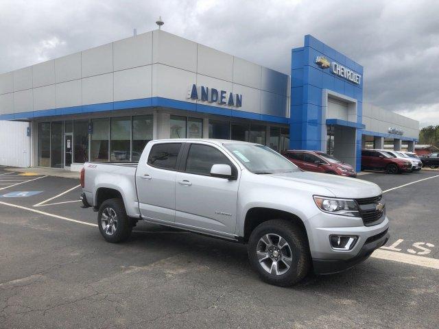 Chevrolet Colorado 2019 $30982.00 incacar.com