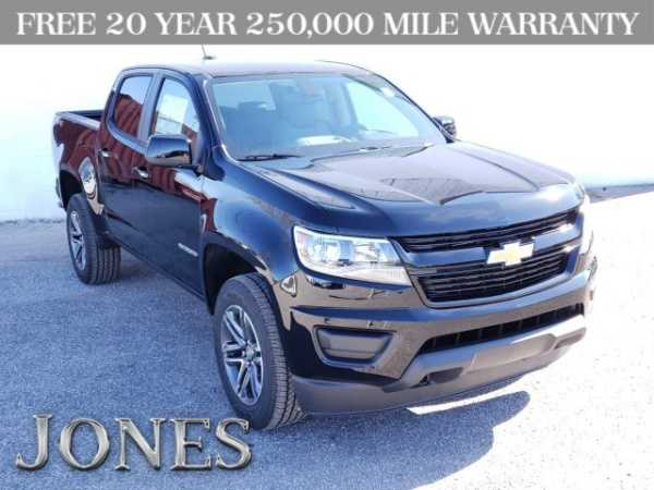 Chevrolet Colorado 2019 $30792.00 incacar.com