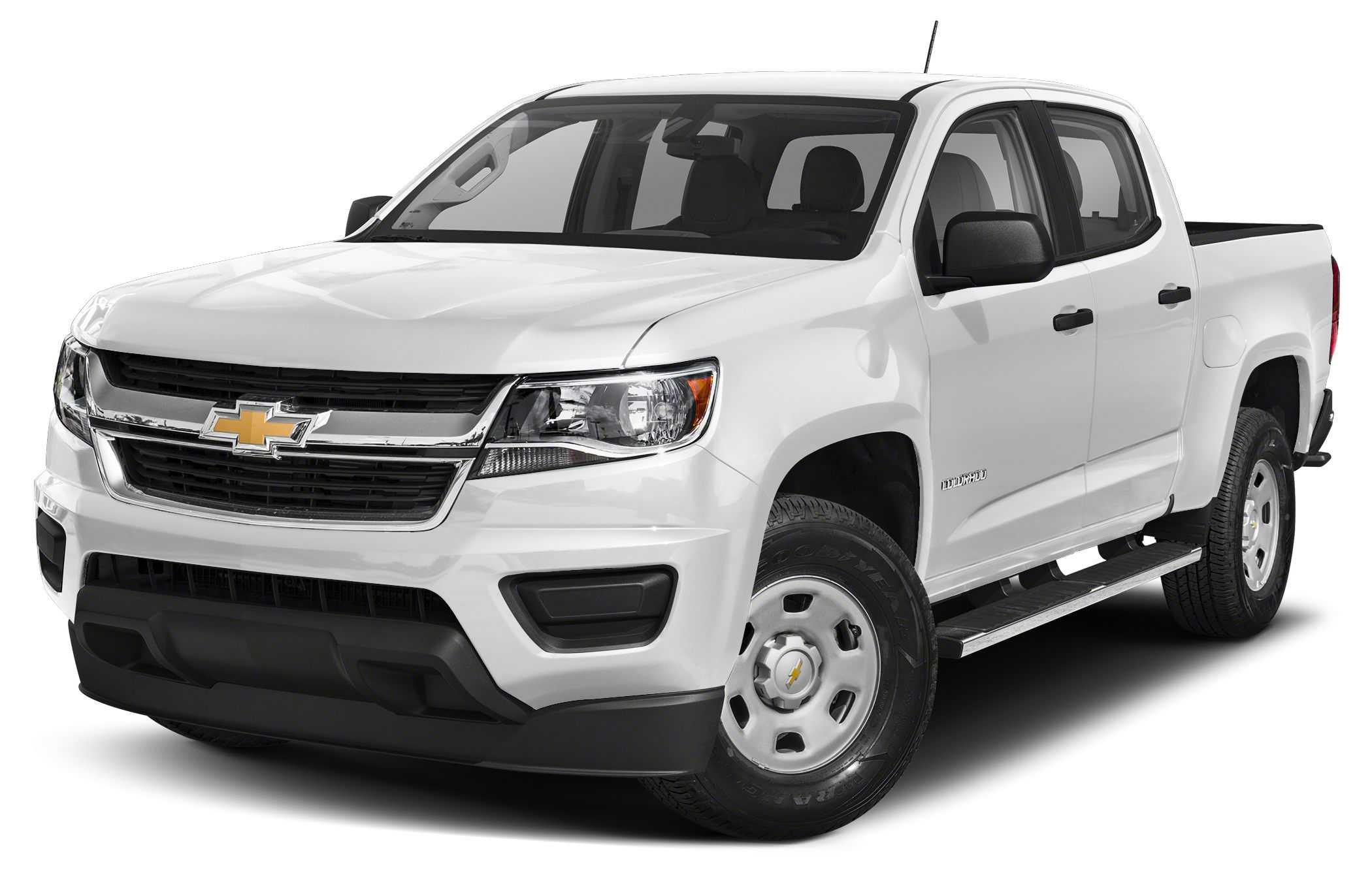 Chevrolet Colorado 2019 $1095.00 incacar.com