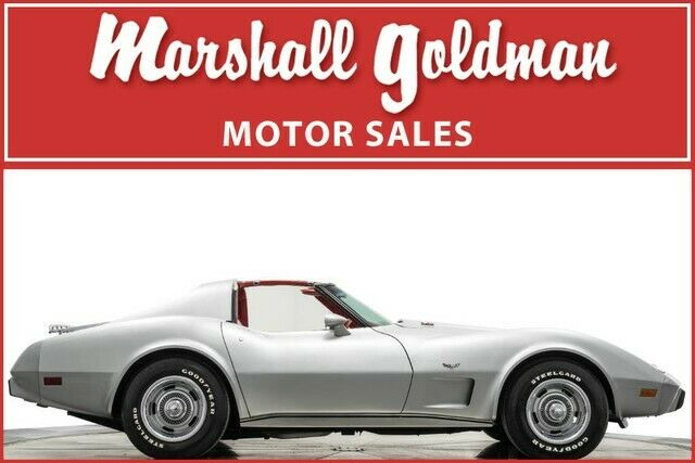 Chevrolet Corvette 1977 $28900.00 incacar.com