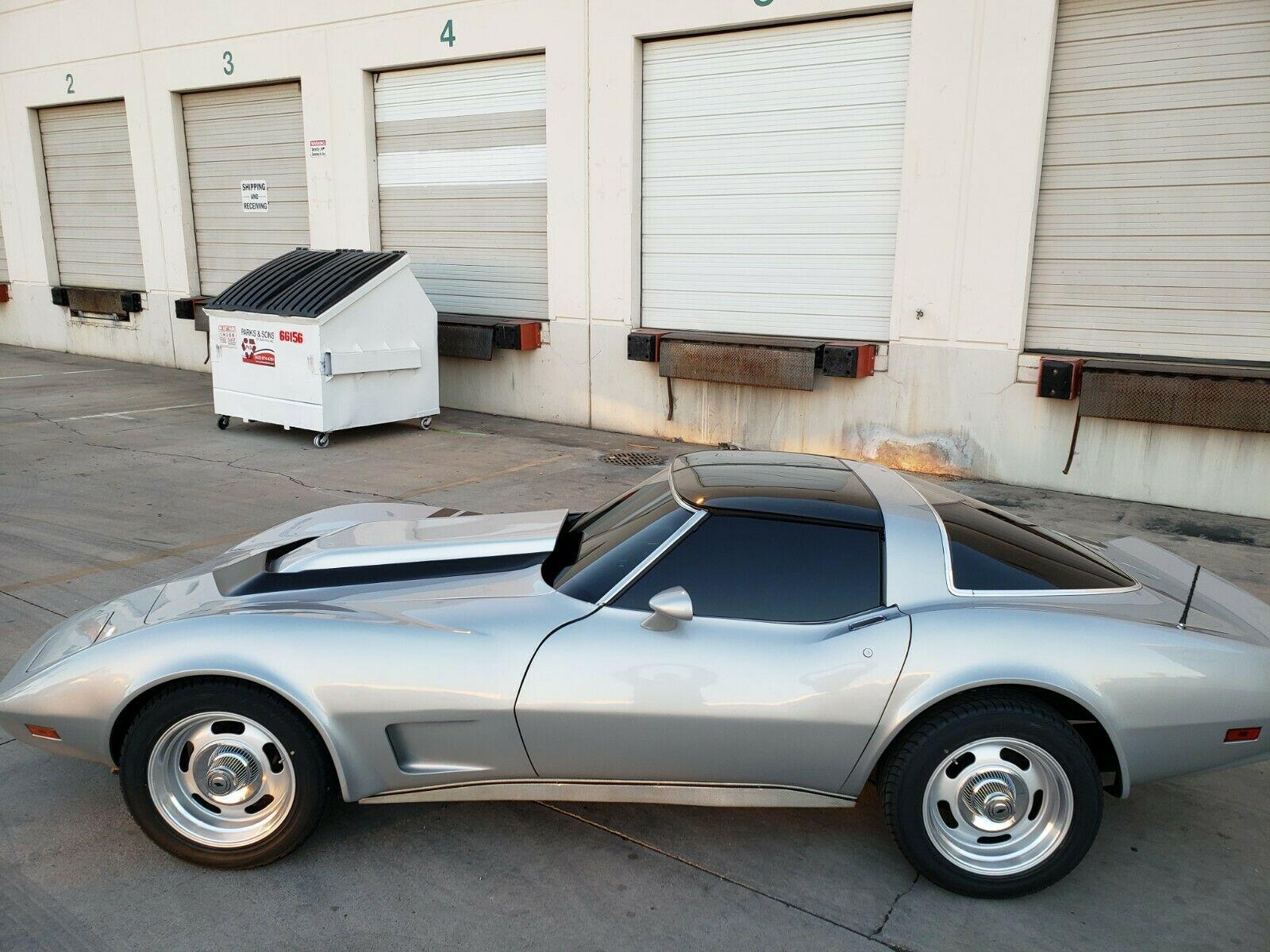 Chevrolet Corvette 1979 $22999.00 incacar.com