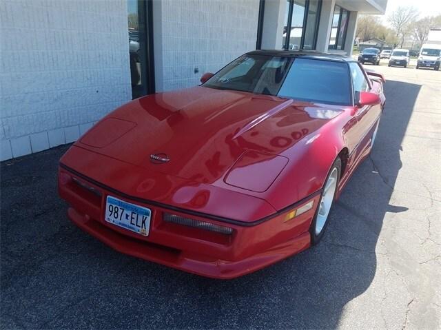 Chevrolet Corvette 1984 $6995.00 incacar.com