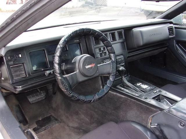 Chevrolet Corvette 1985 $6999.00 incacar.com