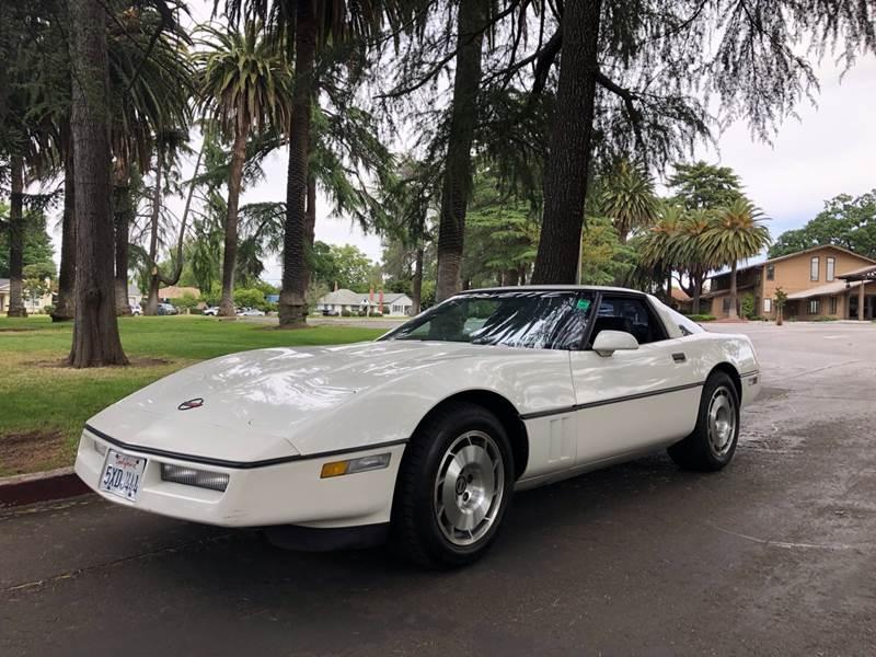 Chevrolet Corvette 1985 $4990.00 incacar.com