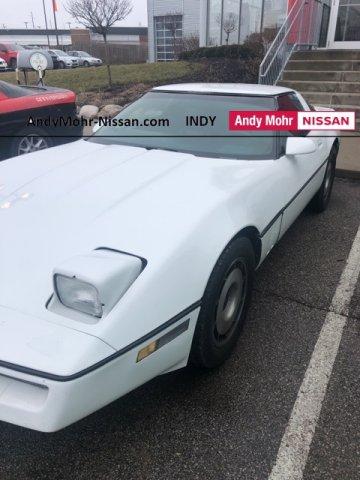 Chevrolet Corvette 1985 $5950.00 incacar.com
