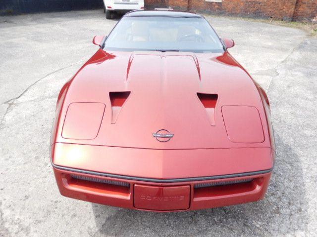 Chevrolet Corvette 1987 $29000.00 incacar.com