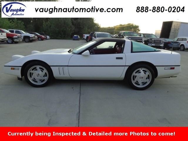 Chevrolet Corvette 1988 $10000.00 incacar.com