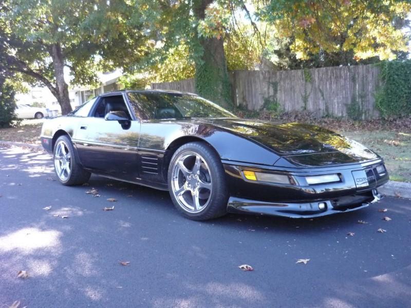 Chevrolet Corvette 1992 $5995.00 incacar.com
