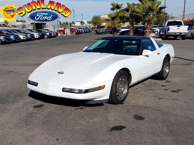 Chevrolet Corvette 1992 $13998.00 incacar.com