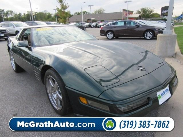 Chevrolet Corvette 1992 $7996.00 incacar.com