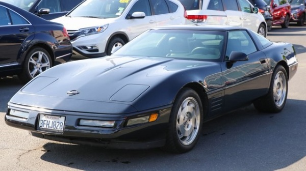 Chevrolet Corvette 1993 $18995.00 incacar.com