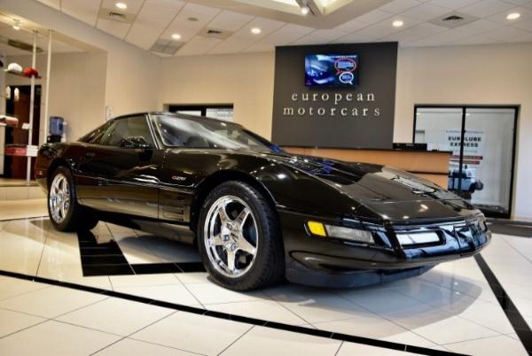 Chevrolet Corvette 1994 $27973.00 incacar.com