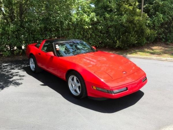 Chevrolet Corvette 1994 $12955.00 incacar.com