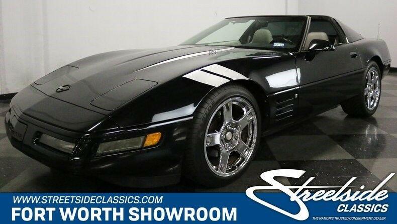 Chevrolet Corvette 1994 $12995.00 incacar.com