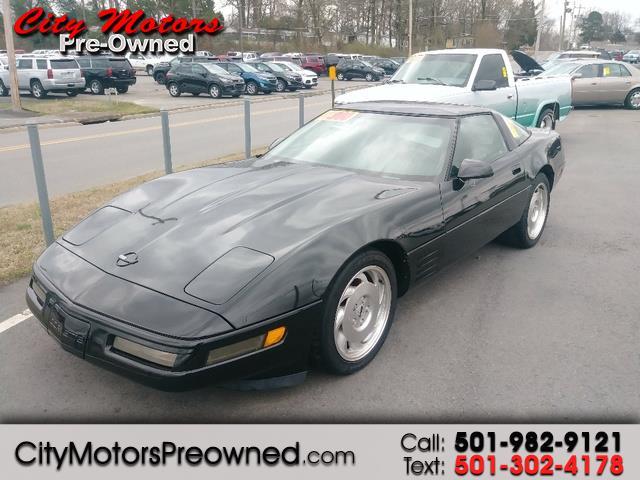 Chevrolet Corvette 1994 $6900.00 incacar.com