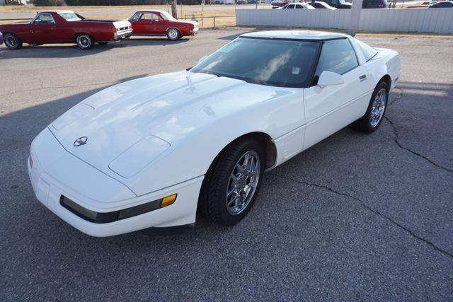 Chevrolet Corvette 1995 $8500.00 incacar.com
