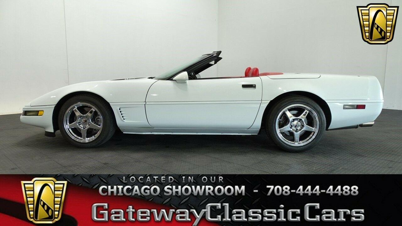 Chevrolet Corvette 1995 $17995.00 incacar.com