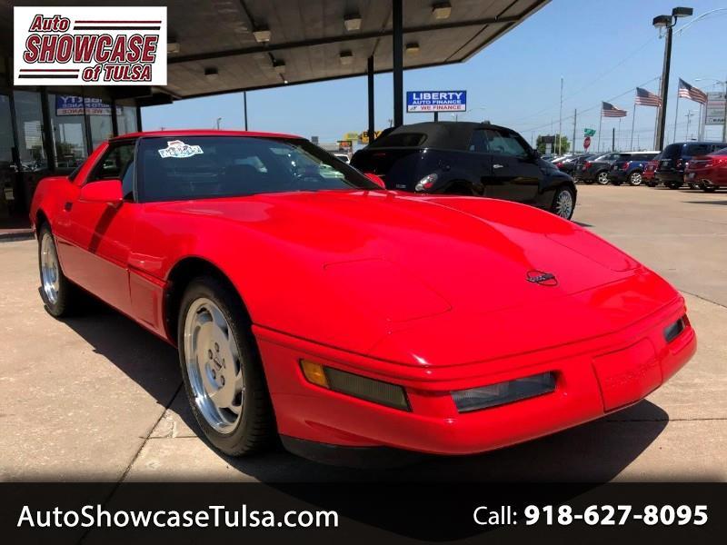Chevrolet Corvette 1996 $11999.00 incacar.com