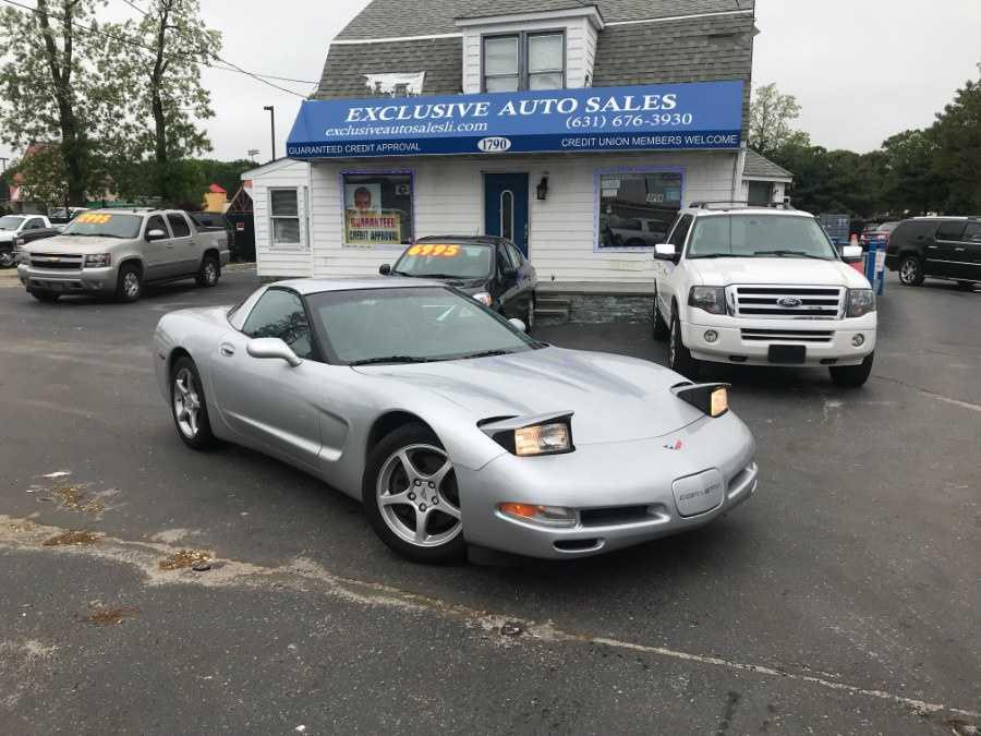 Chevrolet Corvette 1999 $13900.00 incacar.com