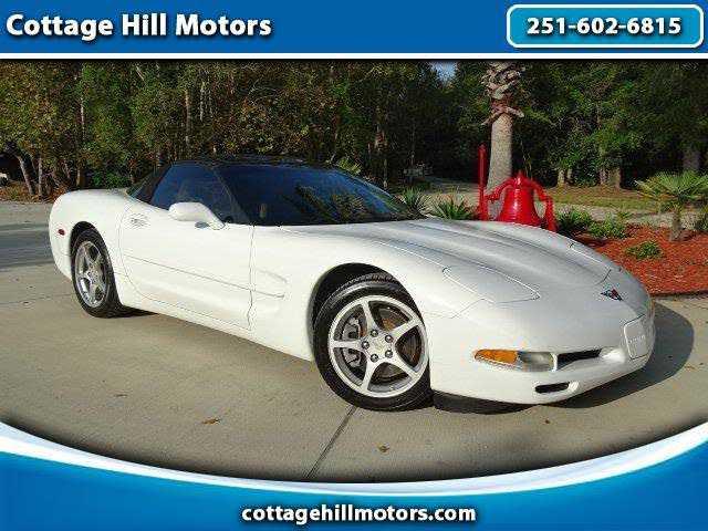 Chevrolet Corvette 1999 $12995.00 incacar.com
