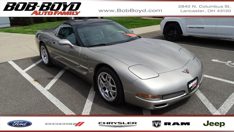Chevrolet Corvette 1999 $16995.00 incacar.com