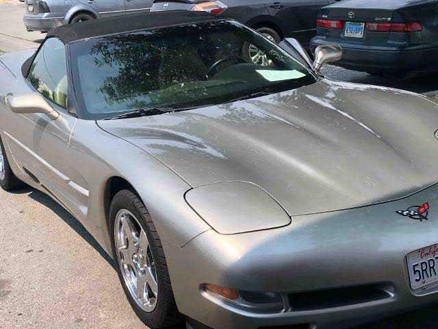 Chevrolet Corvette 1999 $13899.00 incacar.com
