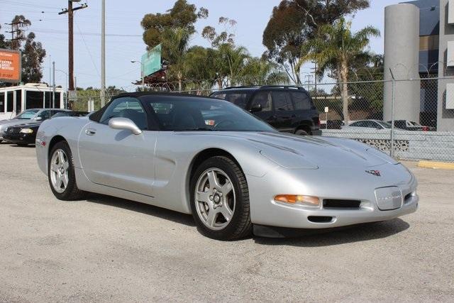 Chevrolet Corvette 1999 $13596.00 incacar.com