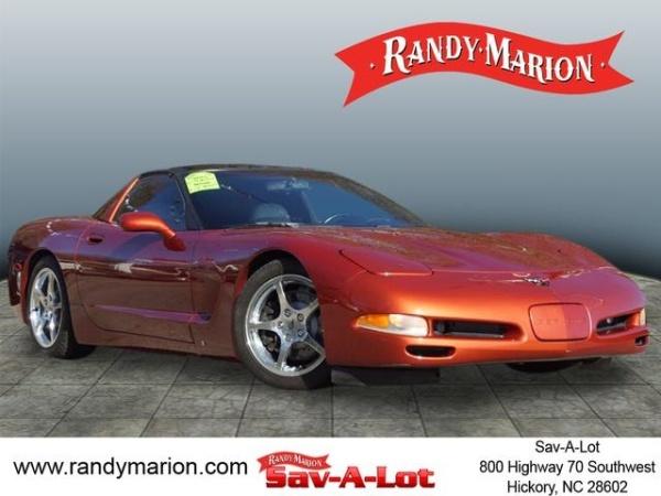 Chevrolet Corvette 2000 $12000.00 incacar.com