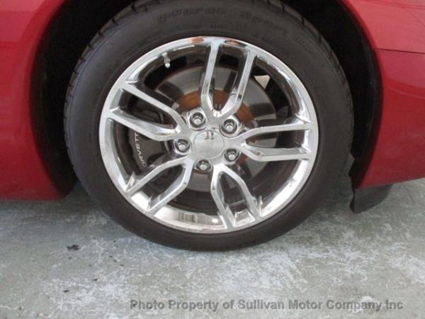 Chevrolet Corvette 2000 $14977.00 incacar.com