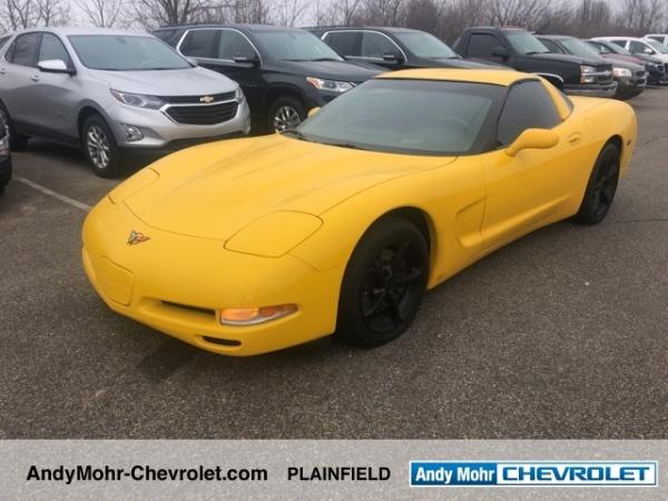 Chevrolet Corvette 2000 $13000.00 incacar.com
