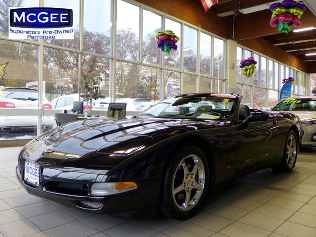 used Chevrolet Corvette 2000 vin: 1G1YY32G3Y5128683