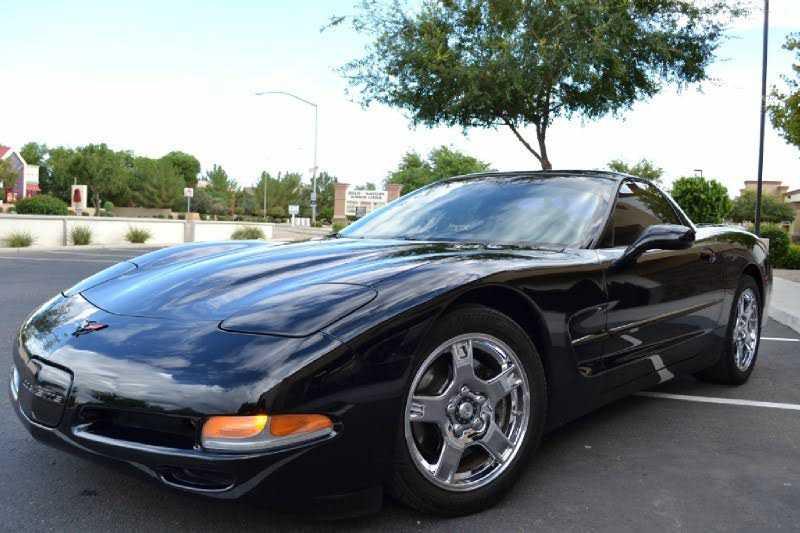 Chevrolet Corvette 2000 $14997.00 incacar.com