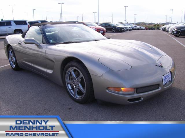 Chevrolet Corvette 2000 $13986.00 incacar.com