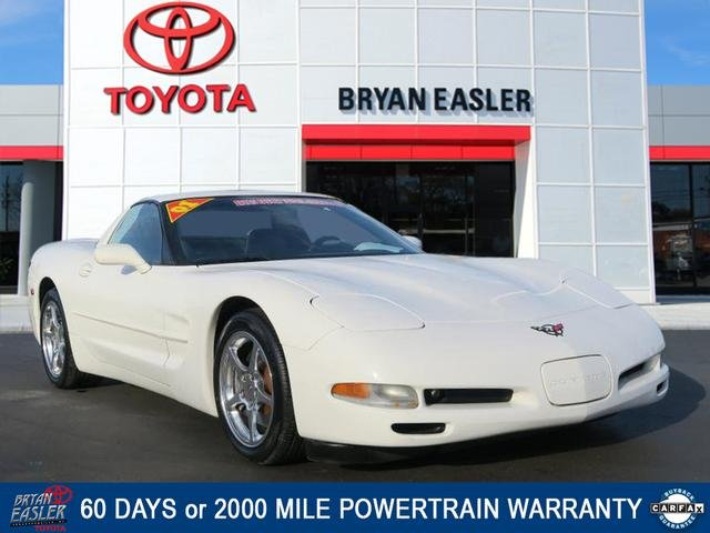 Chevrolet Corvette 2001 $16999.00 incacar.com