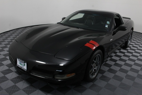 Chevrolet Corvette 2001 $19995.00 incacar.com