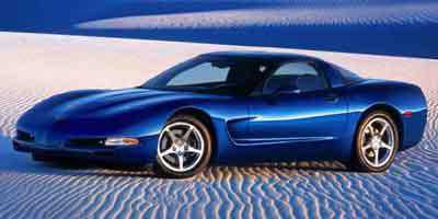 Chevrolet Corvette 2003 $14900.00 incacar.com