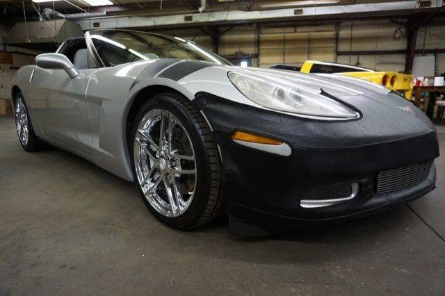 Chevrolet Corvette 2005 $16760.00 incacar.com