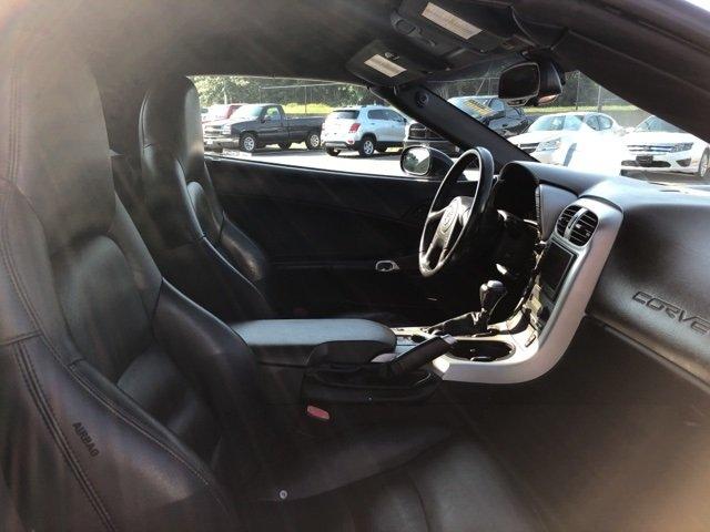 used Chevrolet Corvette 2005 vin: 1G1YY34U955133952