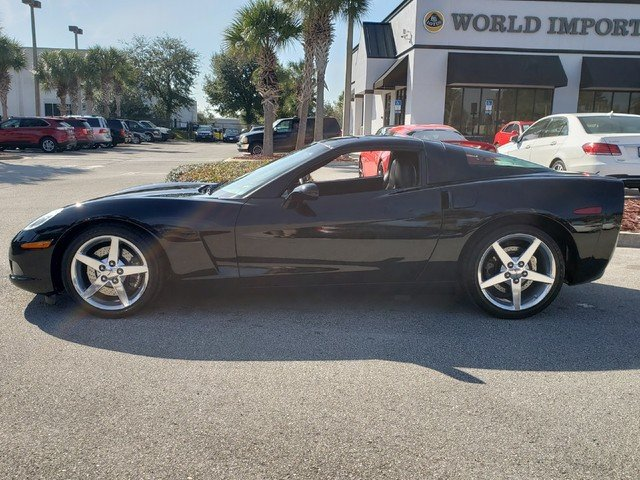 Chevrolet Corvette 2005 $28900.00 incacar.com