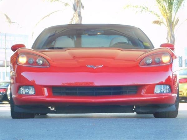 Chevrolet Corvette 2005 $20888.00 incacar.com