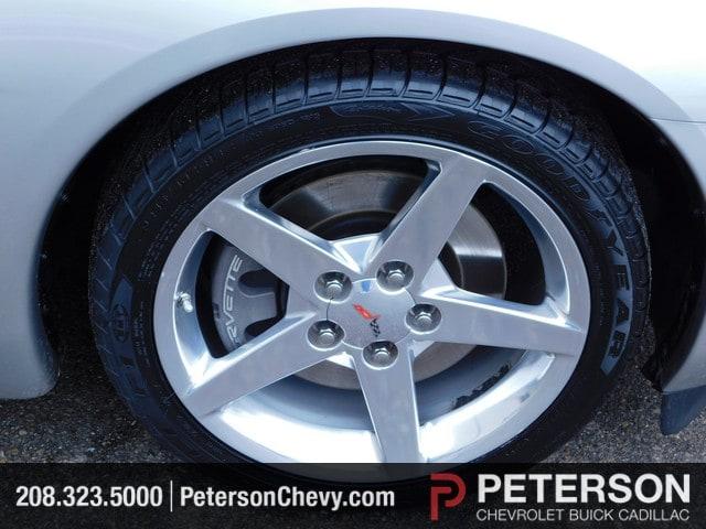 Chevrolet Corvette 2005 $21994.00 incacar.com