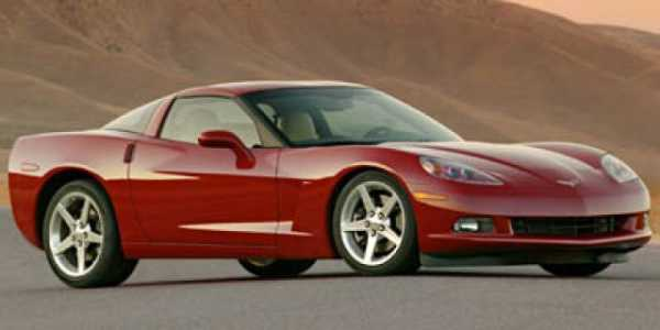 Chevrolet Corvette 2005 $18488.00 incacar.com