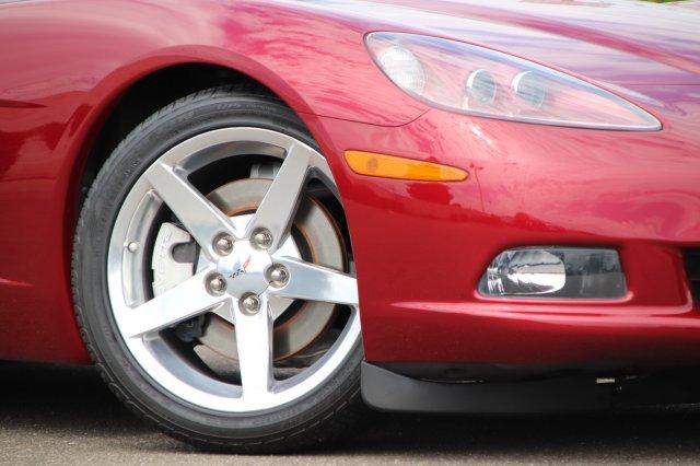 Chevrolet Corvette 2006 $30988.00 incacar.com