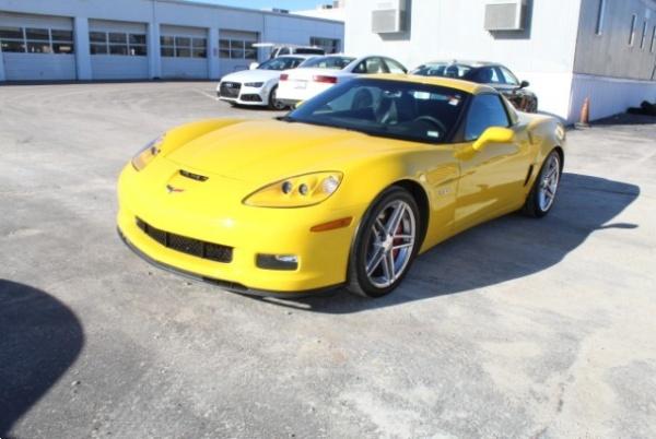 Chevrolet Corvette 2006 $33300.00 incacar.com