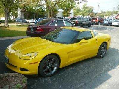 Chevrolet Corvette 2006 $29988.00 incacar.com