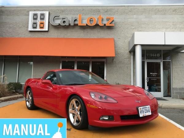 Chevrolet Corvette 2006 $24500.00 incacar.com