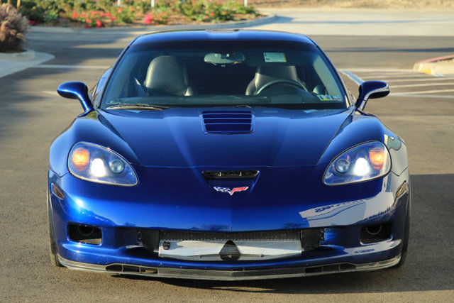 Chevrolet Corvette 2006 $59900.00 incacar.com