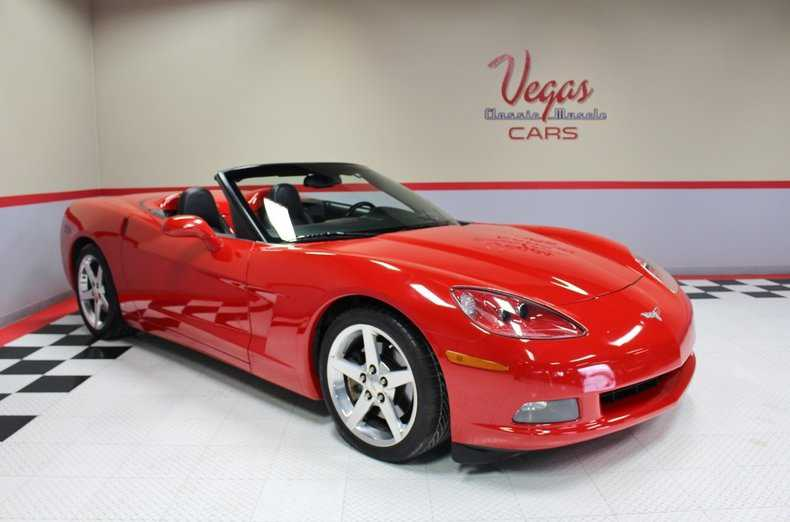 Chevrolet Corvette 2006 $24995.00 incacar.com