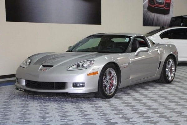 Chevrolet Corvette 2007 $34500.00 incacar.com